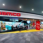 ナムコ、3月16日にイオンモール座間に『VR ZONE Portal』をオープン 『マリオカートVR』などを導入へ