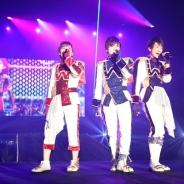 『アイドルタイムプリパラ』の男子アイドルチーム「WITH」、トーク&ライブ「朝も!夜も!どんなときも!always WITH you!!」を開催決定…新曲のお披露目も