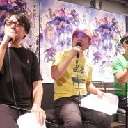 【イベント】『Fate/Grand Order Arcade』稼働後初のファンミーティングを開催! 新サーヴァントの3Dグラフィックを公開