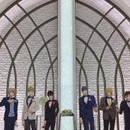 【イベント】気分は結婚式!? 『ときめきレストラン☆☆☆』×『エスクリ』コラボレーションイベントの様子をレポート!