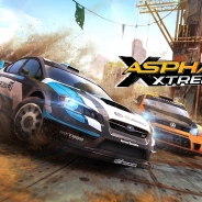 ゲームロフト、レーシングゲーム『アスファルト:Xtreme』iOS版で新マシン追加などのアップデートを実施 Android版アップデートは近日配信予定