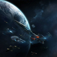 ScopelyとDIGIT Game Studios、モバイル向けストラテジーMMO『Star Trek Fleet Command』を11月29日リリース