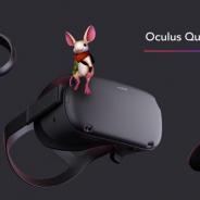 Polyarc、『Moss』がOculus Questに登場 ゲームで新章の追加も