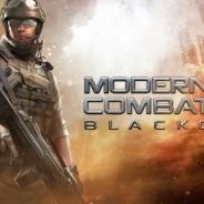 ゲームロフト、『モダンコンバット5:Blackout』の最新アップデートを実施 新武器増加やウェポンアクセサリなどが追加に
