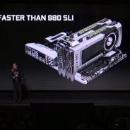 NVIDIA、新GPU『GTX 1080』を発表 「GTX TITAN X」よりも2倍高速に! VR関連での大幅なパフォーマンス向上も!!