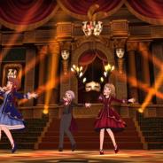 バンナム、『ミリシタ』のイベント楽曲「ラスト・アクトレス」のMVを公開中!