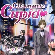 ボルテージ、「スパイにキスと銃弾を」の英語翻訳版「Codename:Cupid」を海外女性向け読み物アプリ「Love 365: Find Your Story」で配信開始