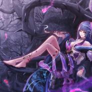 X-LEGEND、『幻想神域 -Link of Hearts-』の幻神ガチャに新キャラ「イザナミ(CV:伊藤静)」が登場 イベント「Tropical Summer」も開催