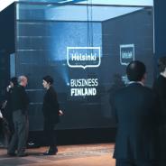フィンランド・ヘルシンキ、「Slush Tokyo 2019」に「VRヘルシンキ」を出展