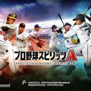 KONAMI、『プロ野球スピリッツA』で「1400万DL突破キャンペーン」を開始!  「1400万DL記念福袋」や「特訓成功率1.5倍キャンペーン」など