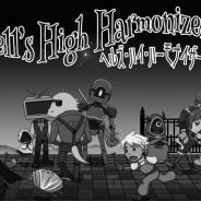 PLiCy、Nintendo Switch向けゲームソフト「Hell's High Harmonizers」を配信中!