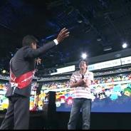 ネット事業者6社による「わっしょい!ネット選挙」、「東京都知事選ネット応援演説」を1月23日にニコファーレで開催