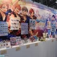 【ワンフェス2015夏】「amiami」ブランドを展開する大網、『あんさんぶるスターズ!』関連のグッズを9月より展開