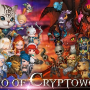 VX Networks、ブロックチェーンモバイルゲーム『Hero of Crypto world』のプレセールを開始 配信開始は2019年1月中旬の予定