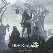 スクエニ、『NieR』シリーズ最新作のサウンドトラック2商品を本日より発売開始!