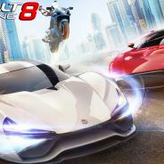 ゲームロフト、『アスファルト8:Airborne』で「ミュンヘンアップデート」を配信 新ローケーションやMOTO BLITZの新シーズンが登場