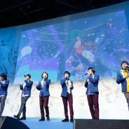 【コロプラフェス2018】『DREAM!ing』スペシャルステージで公式生放送「ドリ生!コロプラフェス特別版」実施! 当日のオフィシャルレポートをお届け