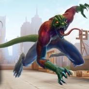 ゲームロフト、『スパイダーマン・アンリミテッド』で新キャラクターの追加や新イベント開催を含むアップデートを実施