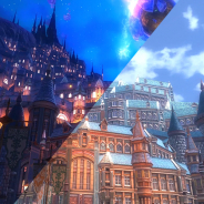 アソビモ、新作MMORPG『プロジェクト エターナル』の公式動画を公開! 時間経過に応じたフィールドの昼夜変化を動画でチェック