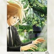 東京メトロ、「ピアノの森」テレビアニメ化記念 東京メトロモバイルスタンプラリーを4月10日より開催