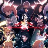 アニプレックス、劇場アニメ『Fate/Grand Order -終局特異点 冠位時間神殿ソロモン-』を7月30日より全国上映