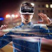 PSVRの発売がVR/AR技術の普及の弾みに…2015年1月からVR/ARに関するツイッター言及数は548%に増加【Adobe調査】