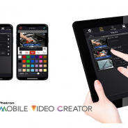 IMAGICA GROUPのグループ会社フォトロン、「Photron-Mobile Video Creator」にExcelやHTML出力/音声認識機能を追加した新バージョンを発売