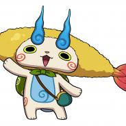 ガンホー、『妖怪ウォッチ ワールド』で「無添くら寿司」コラボ第2弾を29日より開催! 天ぷら姿のかわいい「天コマ」が出現する