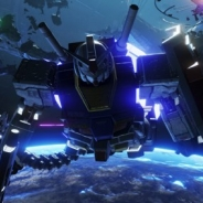 VR ZONE SHINJUKUの『ガンダム戦場の絆VR』、好評につき1月31日まで設置期間を延長