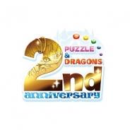 ガンホー、「パズドラ2周年記念超絶発表会」を開催…ゲーム要素の追加やエヴァコラボが復活。パズドラ&パズドラZのオフラインイベントも!
