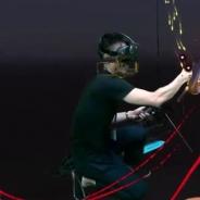 ブループリント、VRを使用したフリーアートスタイルパフォーマンス 『vARTual Fight Club』を10月28日に開催!