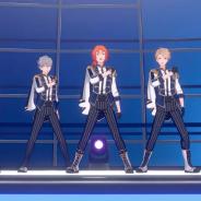 Happy Elements、『あんさんぶるスターズ!!Music』で「Knights」の「Voice of Sword」ゲームサイズフルver.を公開!