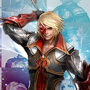 スクウェア・エニックス、オンラインRPG『ケイオスリングス シグマ』が2014年配信決定! 料金形態はアイテム課金制(基本プレイ無料)