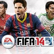 エレクトロニック・アーツ、『FIFA 14 ワールドクラス サッカー(モバイル)』の配信開始…現時点で104ヵ国で1位を獲得