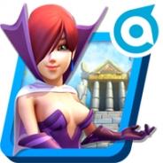 アラリオ、Android端末向け新作RTSアプリ『激突!クランウォーズ -Clash! Clan Wars-』配信開始