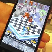 【TGS2013】ザイザックス最新作、ソーシャルゲームのUIと本格的なシミュレーションRPGを融合させた『CHECKMATE FIVE』の試遊レビュー