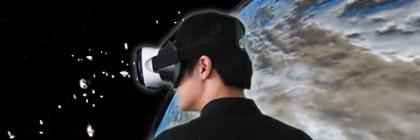 タカラトミー、VRゴーグル『JOY!VR 宇宙の旅人』を発表