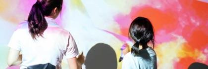 ポケラボ創設者が送る 家族向けVR施設「リトルプラネット」