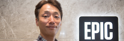 Epic Games Japanに訊くVRの2016年とこれから