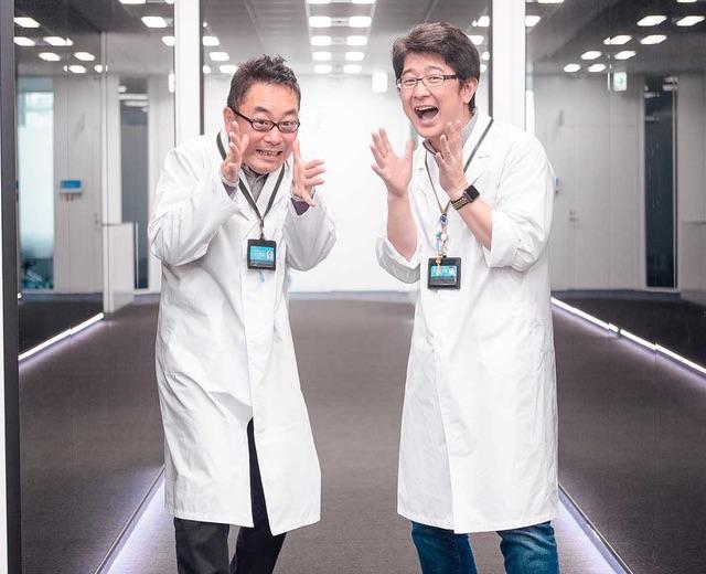 VR ZONEのコヤ所長・田宮室長が語るBNEのアーケード