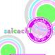 サンダーボルト、新感覚パズルゲームアプリ『saicachi』を配信開始 数字が描かれた同色の塊同士をくっつけて大きな数字の塊を作ろう