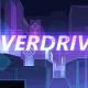 四荒八極、アクションゲーム『光と影★スタイリッシュアクション「OVER DRIVE」』をauスマートパスでサービス開始