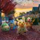 Nianticとポケモンは、『ポケモンGO』で「Pokémon GO ハロウィン」を10月18日より開催 ハロウィンの仮装をしたポケモンが登場!
