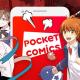 NHN comico、マンガアプリ『comico』の英語版『pocket comics』を米国、カナダ、シンガポールでリリース