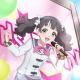 楽天ゲームズ、『Wake Up, Girls! 新星の天使』PV第9弾「Run Girls, Run!」の「守島音芽(CV.森嶋優花)」を公開! 事前登録数は15万件を突破