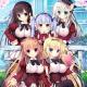 ハブロッツ、NanaWind の恋愛アドベンチャーゲーム「春音アリス*グラム」の iOS アプリ版を配信開始!