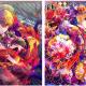 テンダ、『ヴァンパイア†ブラッド』にて「十六夜 エリカ(CV. 高橋李依)」 「神崎 ルイ(CV. 皆川純子)」を追加!