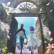 アニプレックス、劇場版「Fate/stay night [Heaven's Feel]」III.spring songのキービジュアル&特報第1弾の公開