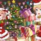 ベクター、『侵攻のオトメギアス』で豪華アイテムを獲得できるクリスマスイベント開催 クリスマス限定仕様ガチャには「オリヴィア」が登場