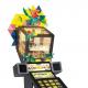 コナミアミューズメント、音楽ゲーム『jubeat』シリーズ10作目&稼働10周年を記念した新作『jubeat festo』の稼動を開始!